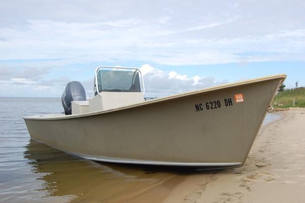 Boat Plans Carolina Flare