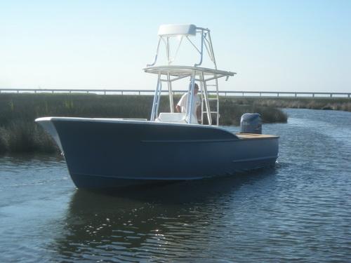 Outer Banks Custom Boat Builders | Boat Repairs | Boat Interiors | Skiffs | Sportfishing Boats ...