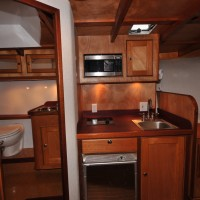 Custom Boat Interiors