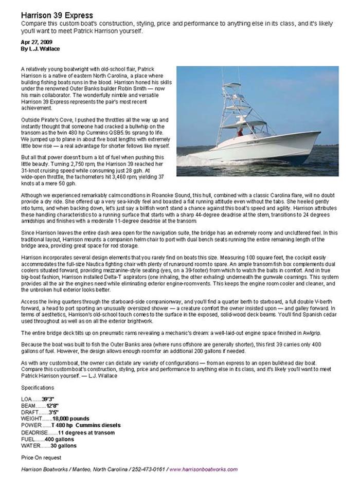 Marlin Magazine