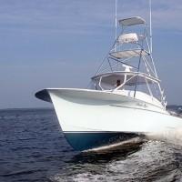 Custom Carolina Center Console and Express Sportfishing Boats
