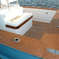 Center Console Sportfishing Boat Builders