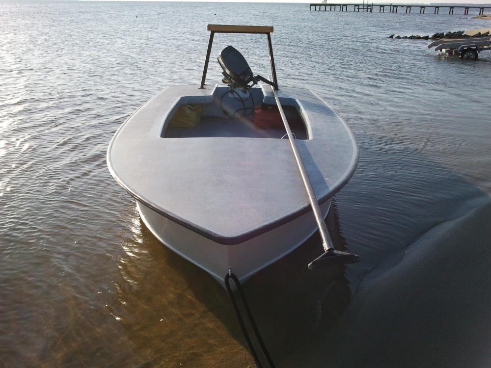 Custom Flats Skiffs