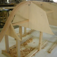 17.5 flats skiff construction 2