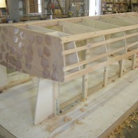 17.5 flats skiff construction 4