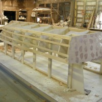 17.5 flats skiff construction 6