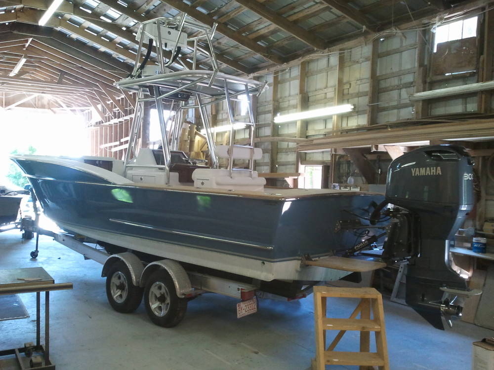Boat builders outer banks nc 2014