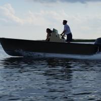 custom N.C. boats